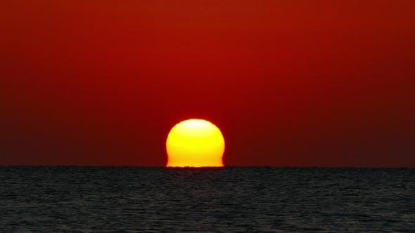 Thumbnail for Sea Sunrise