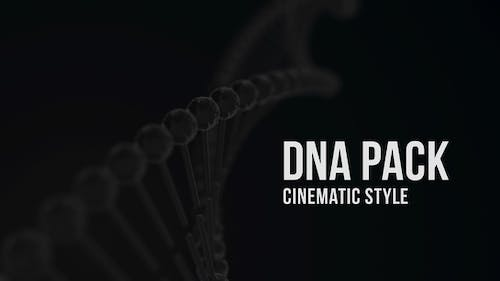 Cinematic DNA Pack