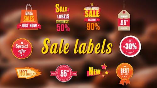 Sales Titles