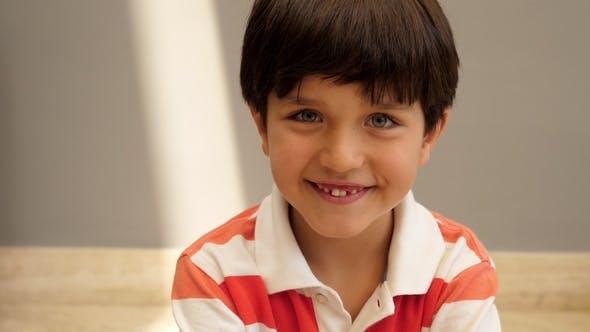 Thumbnail for Smiling Boy