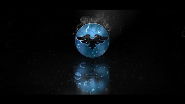Thumbnail for Artistic Logo Reveal
