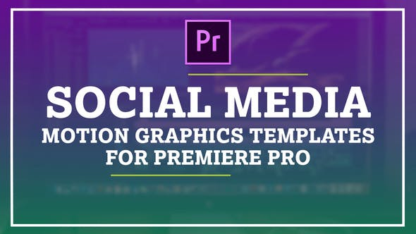 1 729 Video Templates Similar To Auto Resize Social Media Graphics Pack