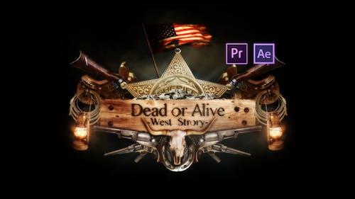 Epic Dead or Alive Logo