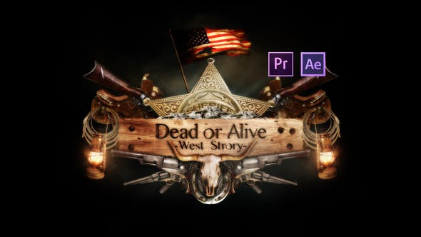 Thumbnail for Epic Dead or Alive Logo