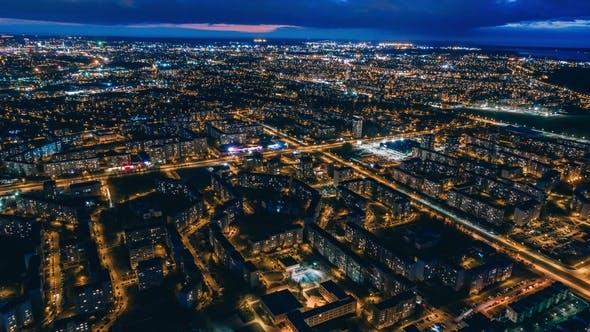 Riga City, Town , Block of Flats