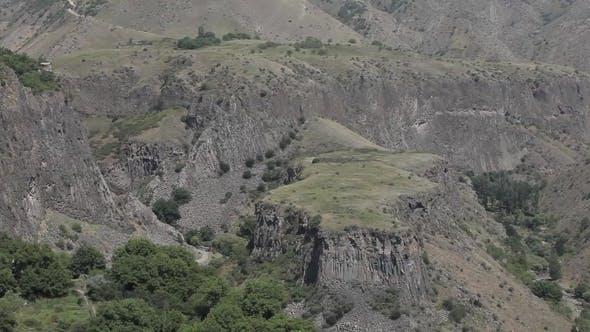 Thumbnail for Nature in Armenia Sky