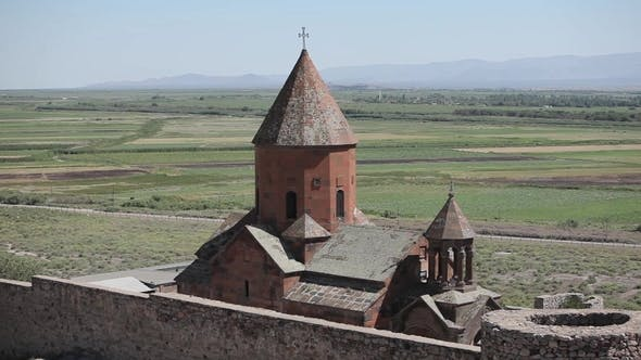 Thumbnail for Armenia Ancient Church Architecture Monastery Culture Temple Cathedral