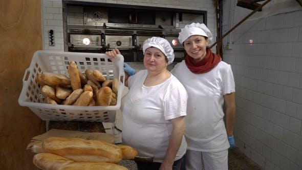 Thumbnail for Traditional Italian Bakery