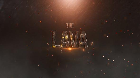 Thumbnail for Lava | Trailer Titles