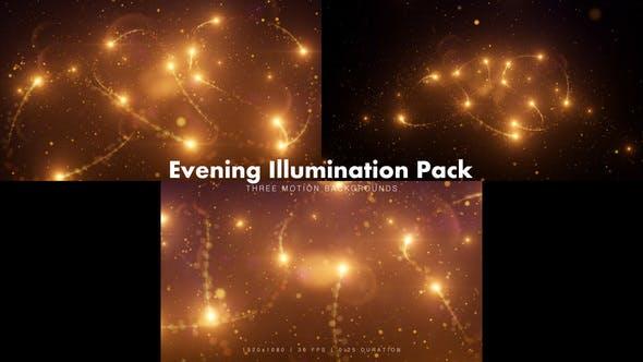 Thumbnail for Evening Illumination Pack