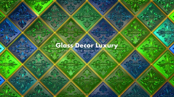 Thumbnail for Glass Decor Luxury 2