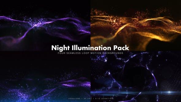 Thumbnail for Night Illumination Pack