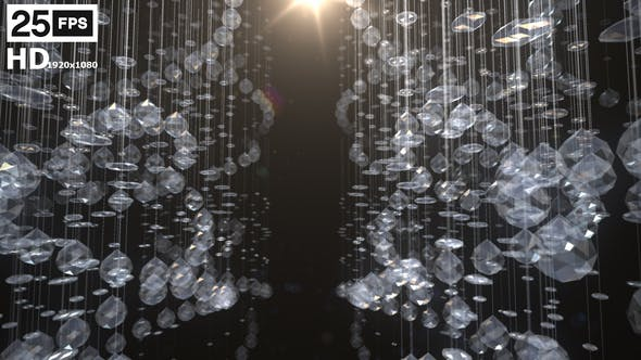 Thumbnail for In Chandelier