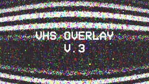VHS-Overlay