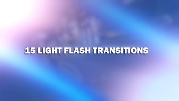 Thumbnail for Fifteen Light Leaks