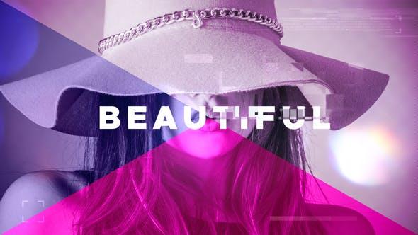 Thumbnail for Fashion Promo