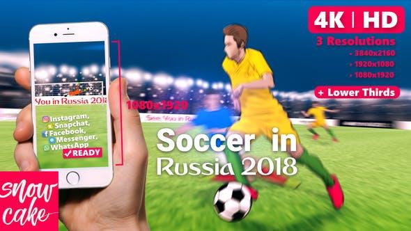 Thumbnail for Soccer
