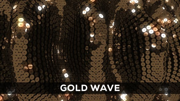 Thumbnail for Gold Wave