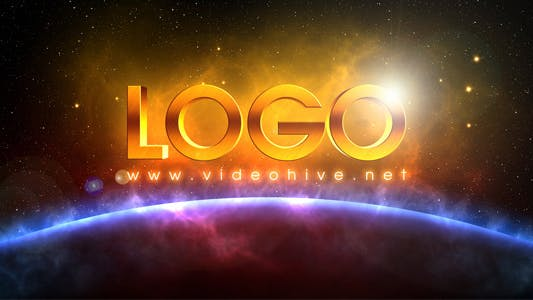 Cover Image for Space Logo Revealing