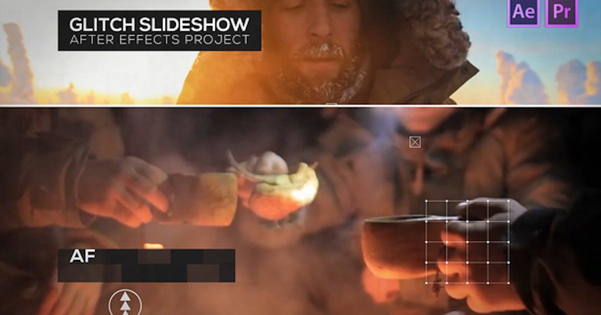 Download Glitch Slideshow by George_Fx