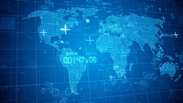 Thumbnail for Global Digital Business Networks