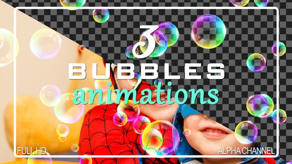 Thumbnail for Soap Bubbles