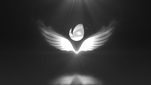 Thumbnail for Angelic Logo Reveal