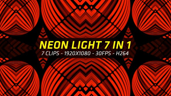 Thumbnail for Neon Light