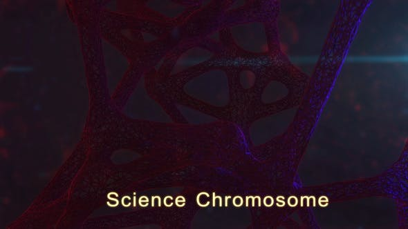 Thumbnail for Science Chromosome