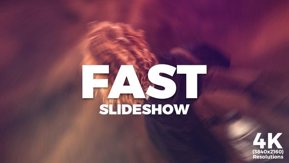 Thumbnail for Fast Slideshow