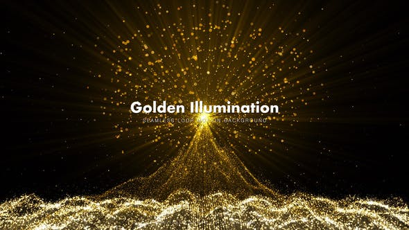 Thumbnail for Golden Illumination 9