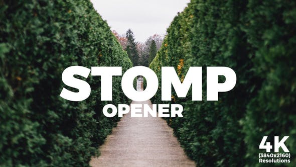 Thumbnail for Stomp Opener