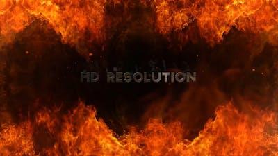 Fires Of Doom