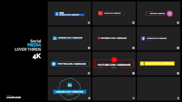 Thumbnail for Tercios inferiores Medios de comunicación Social