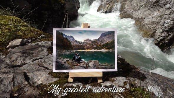 Thumbnail for My Greatest Adventure - Photo Galery