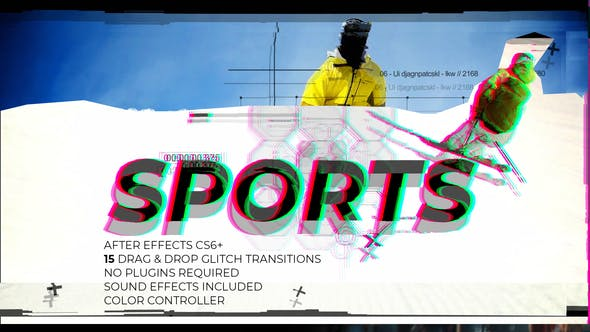 Thumbnail for Glitch Sports
