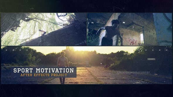 Thumbnail for Sport Motivation