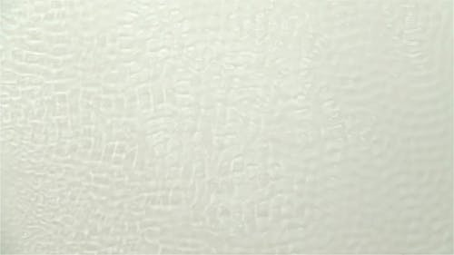 Wavy Surface of Water Caused By Sound Vibrations