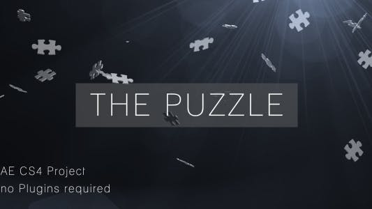 Thumbnail for The Puzzle