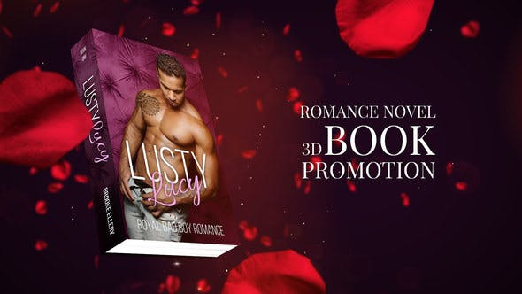 Cover Image for Romance Book Promotion