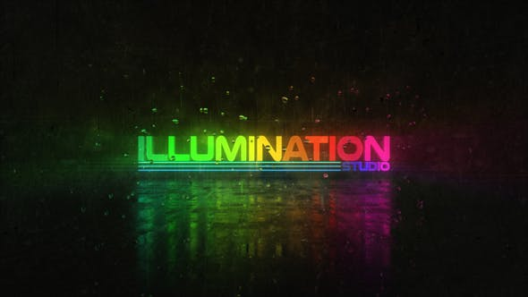 Thumbnail for Logo illumination 2