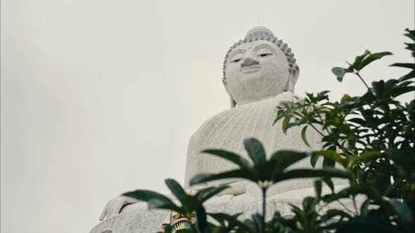 Thumbnail for Big Buddha Statue Phuket Thailand