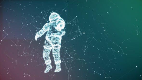Thumbnail for Spaceman Plexus Loop Background