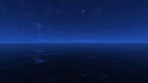 Star Sky Loop