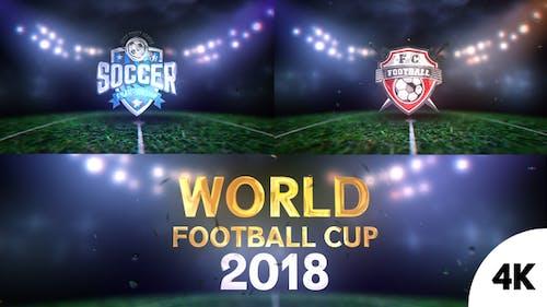 Epic Football Logo (Soccer)