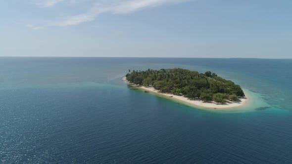 Thumbnail for Tropical Island Putipot with Beach