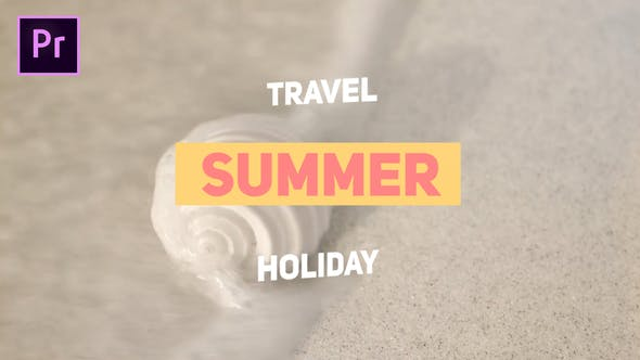 Thumbnail for Summer Travel
