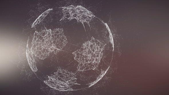 Thumbnail for Football Plexus Ball Pack