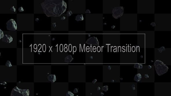 Cover Image for Meteor Transition