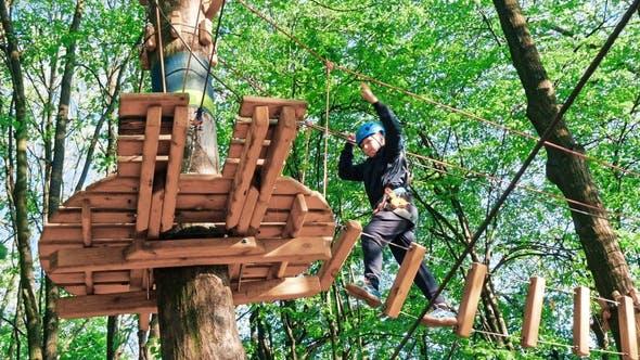 Thumbnail for Active Children Recreation